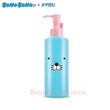 A'PIEU Deep Clean Milky Cleanser 160ml [BonoBono Edition]